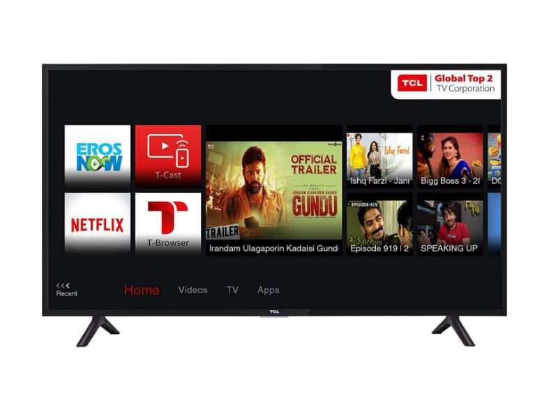 Amazon Great Indian Festival sale: 5 top deals on TVs under Rs 20,000