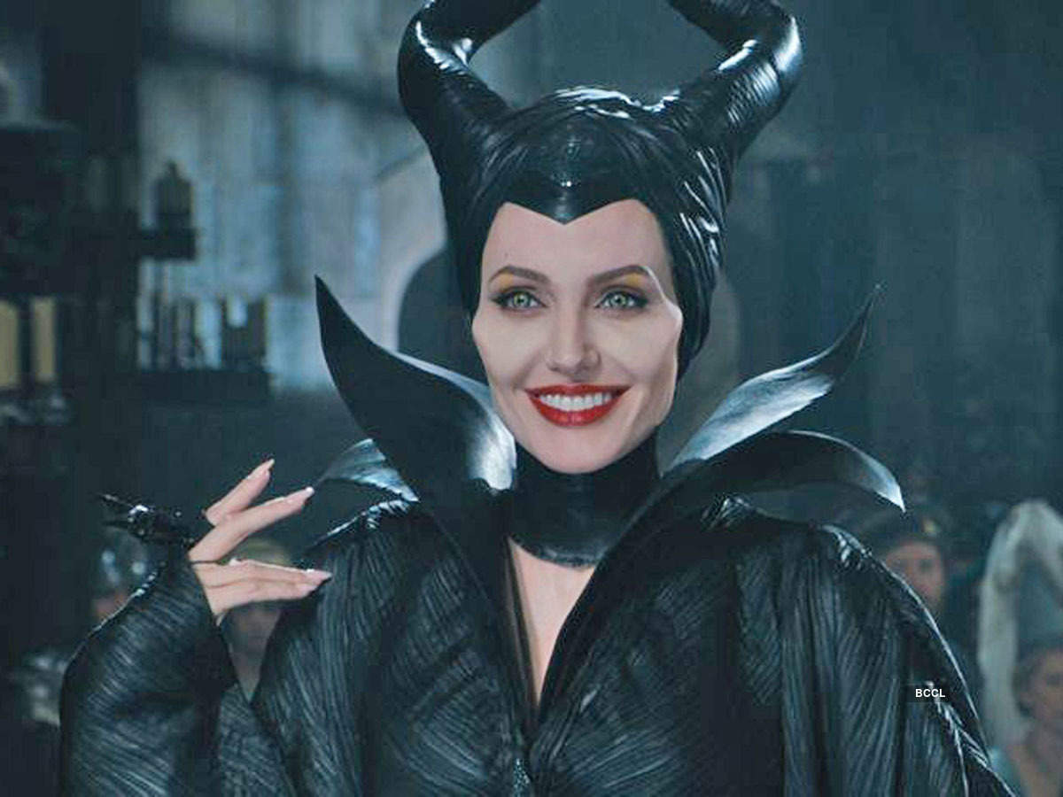 Aishwarya roped in to lend her voice for Angelina Jolie from Maleficent