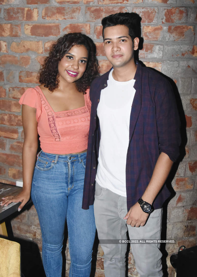 Kolkatans dance to the tunes of Mexican DJ