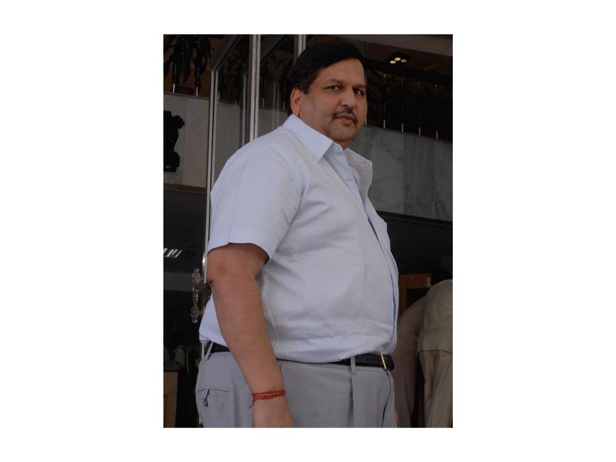 Mangal Prabhat Lodha