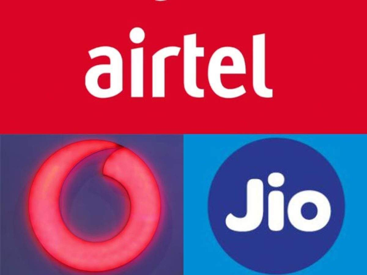 Why Airtel, Vodafone-Idea and Reliance Jio are fighting for your 25 seconds : All you need to know