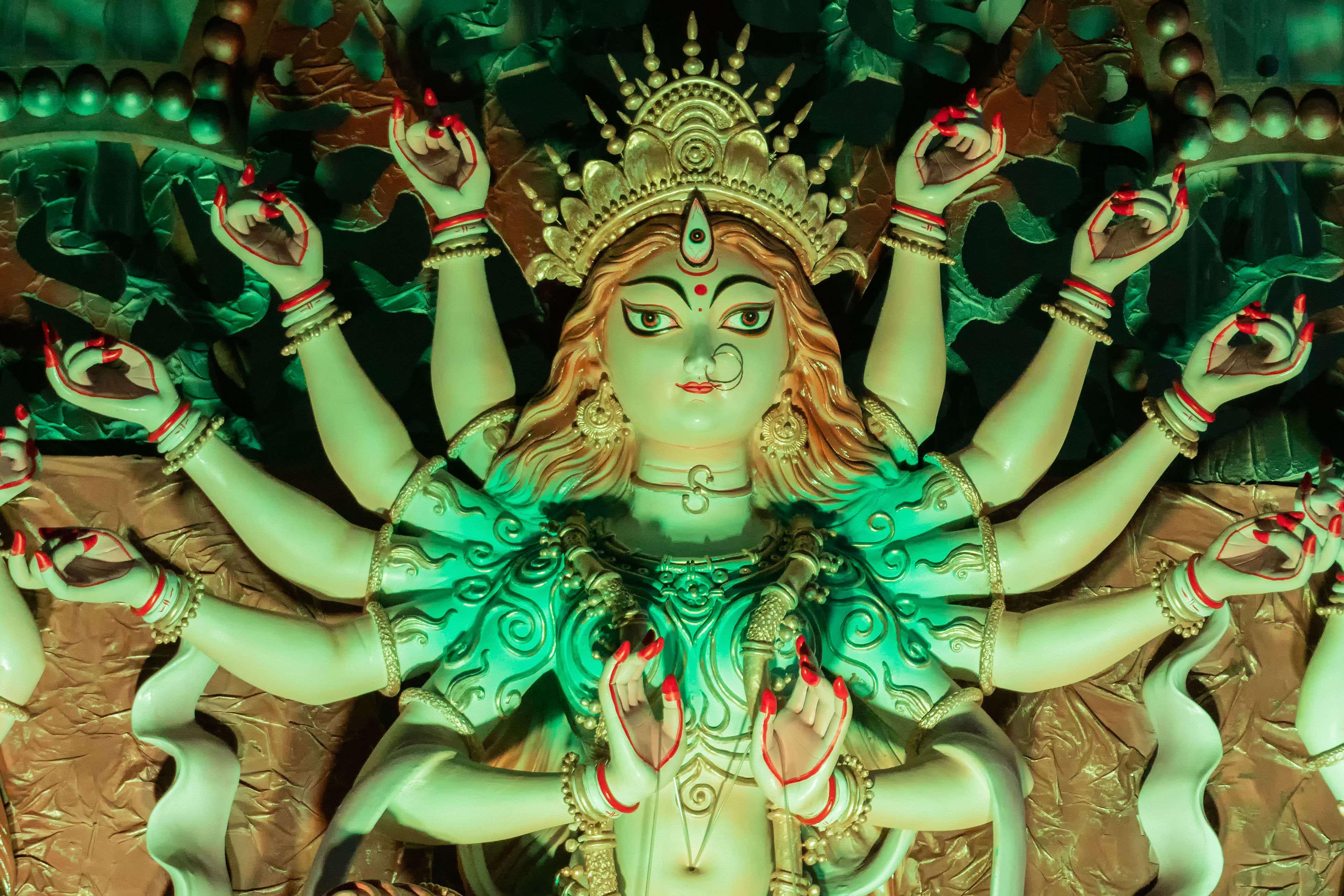 Durga Puja - Bengaluru's favourite pandals this year | Times of India Travel