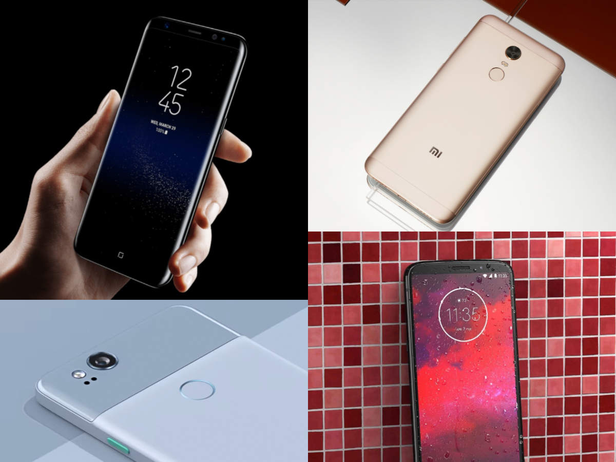 10 smartphones from Google, Xiaomi, Samsung that may be at risk