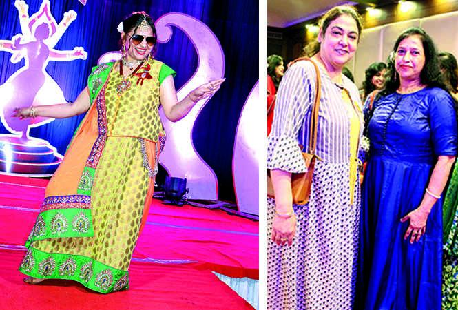 (L) Hema (R) Neelam and Sunita (BCCL/ Arvind Kumar)