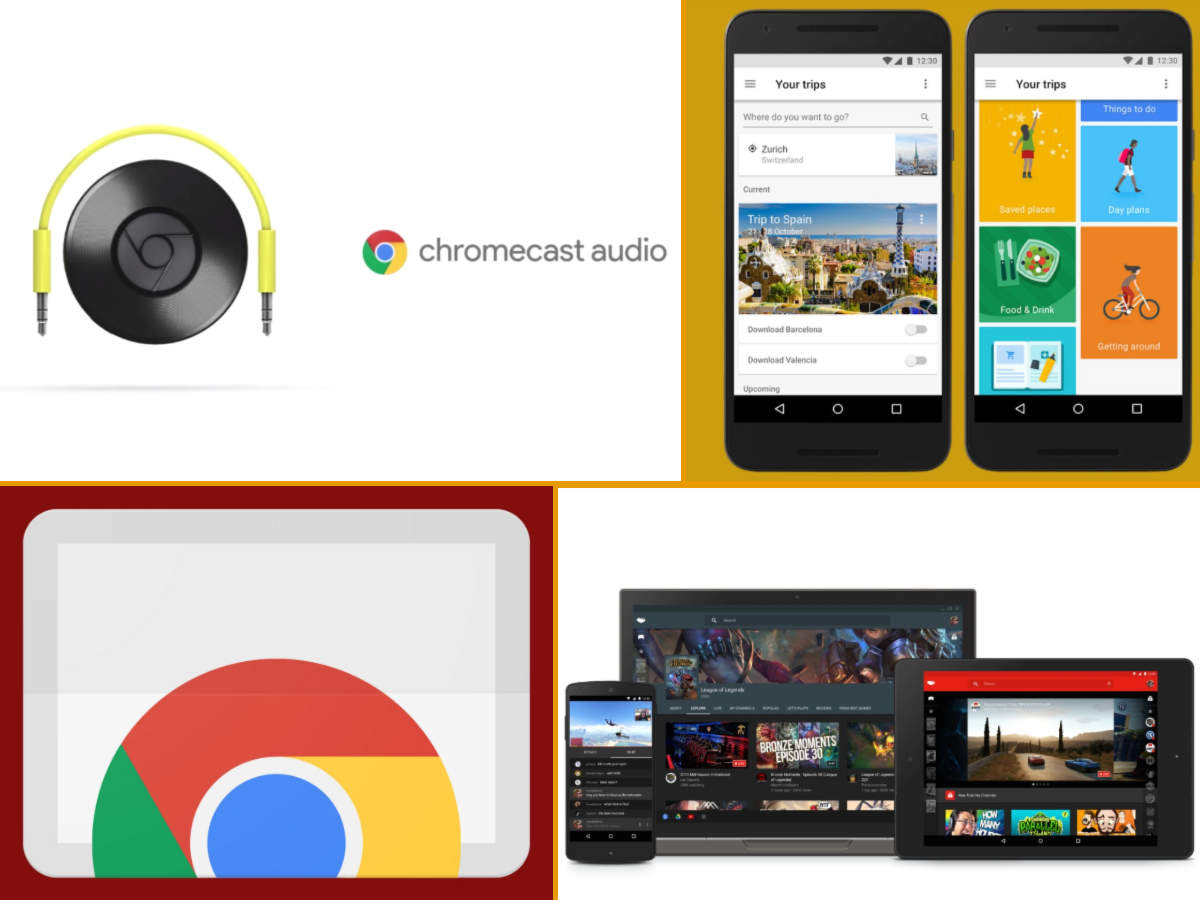 10 products that Google killed in 2019