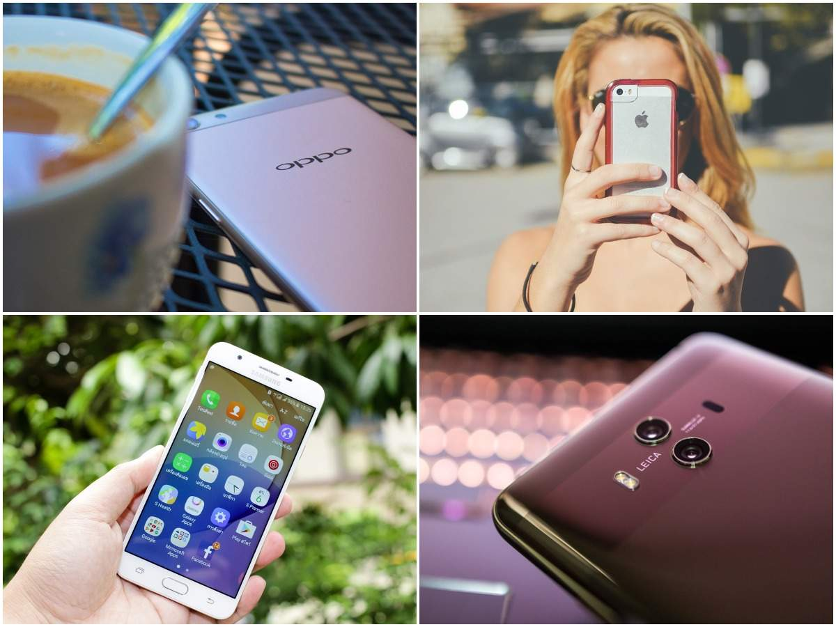 These are the No. 1 smartphone brands in China, US, Pakistan and other countries