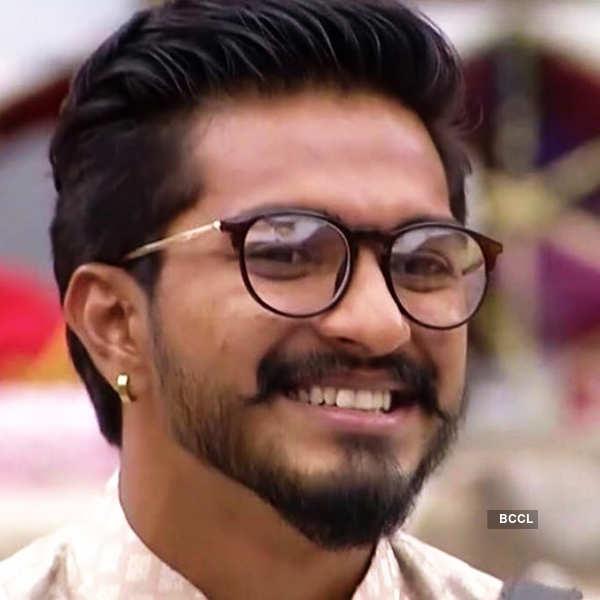Malaysian singer-actor Mugen Rao wins Bigg Boss Tamil 3