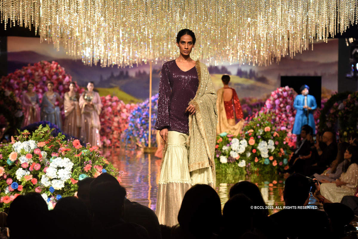 7th Edition of Designer Maheka Mirpuri Fundraiser for Cancer Patients