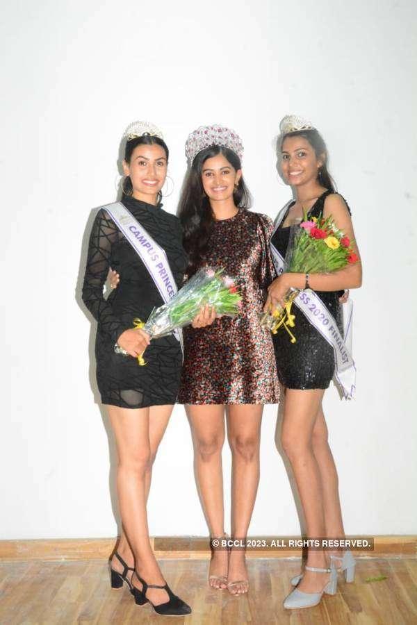 Campus Princess 2020 Auditions at Retina, Bhopal