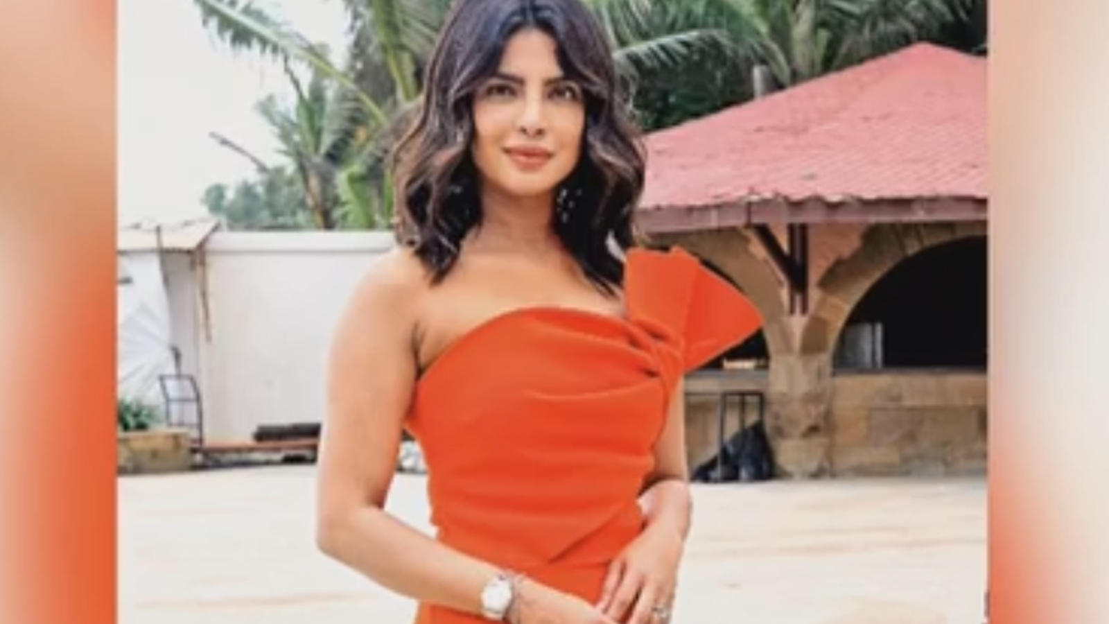 Priyanka Chopra talks about how her film, 'The Sky Is Pink', helped her heal