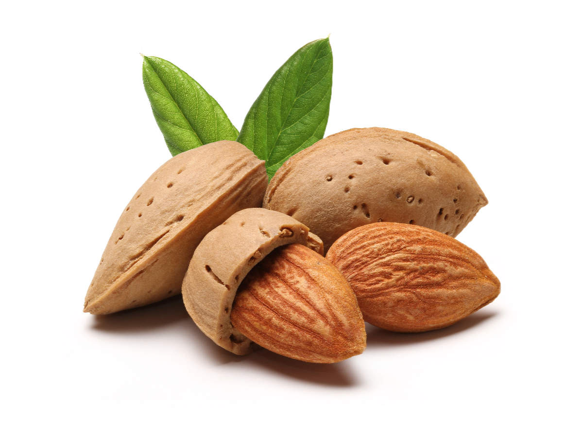 How to peel almond skin in 7 easy steps | The Times of India
