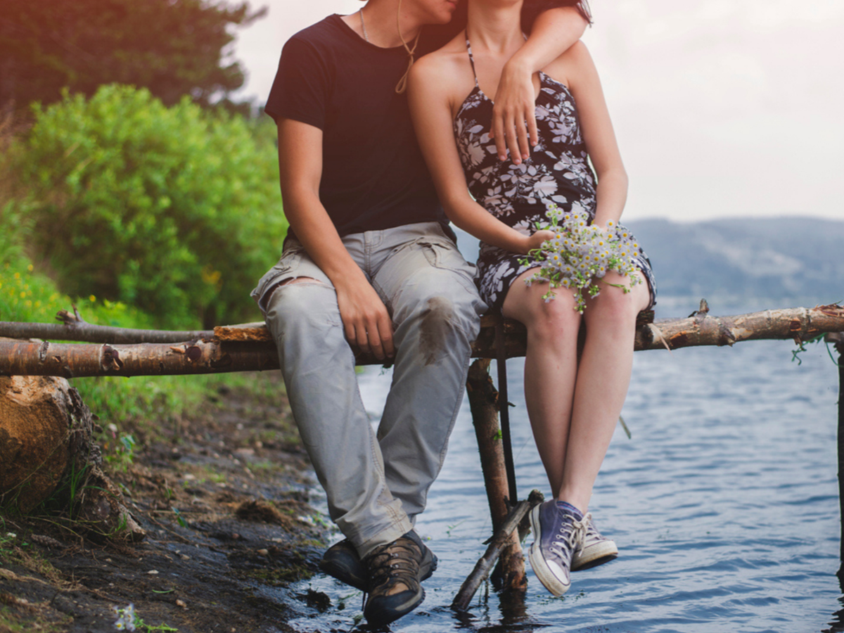 Do we really never forget our first love? - Times of India