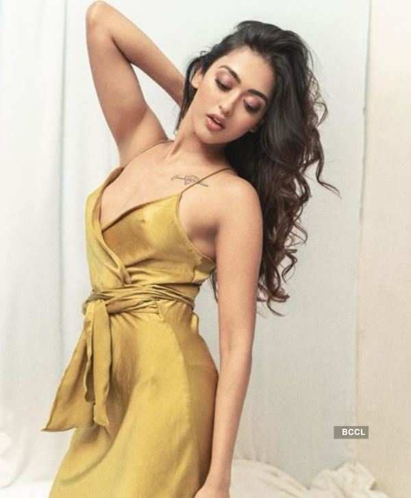 Gayatri Bhardwaj looks ravishing in her latest photoshoot!