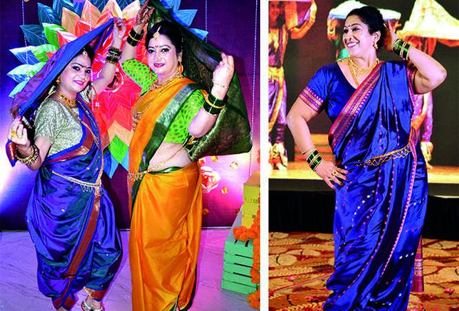(L) Deepali and Vaishali (R) Preeti Aggarwal (BCCL/ IB Singh)