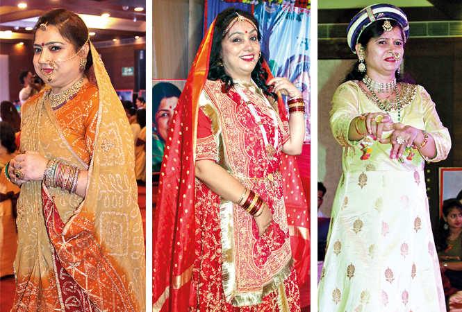 (L) Dipali (C) Pooja (R) Ragini (BCCL/ Arvind Kumar)