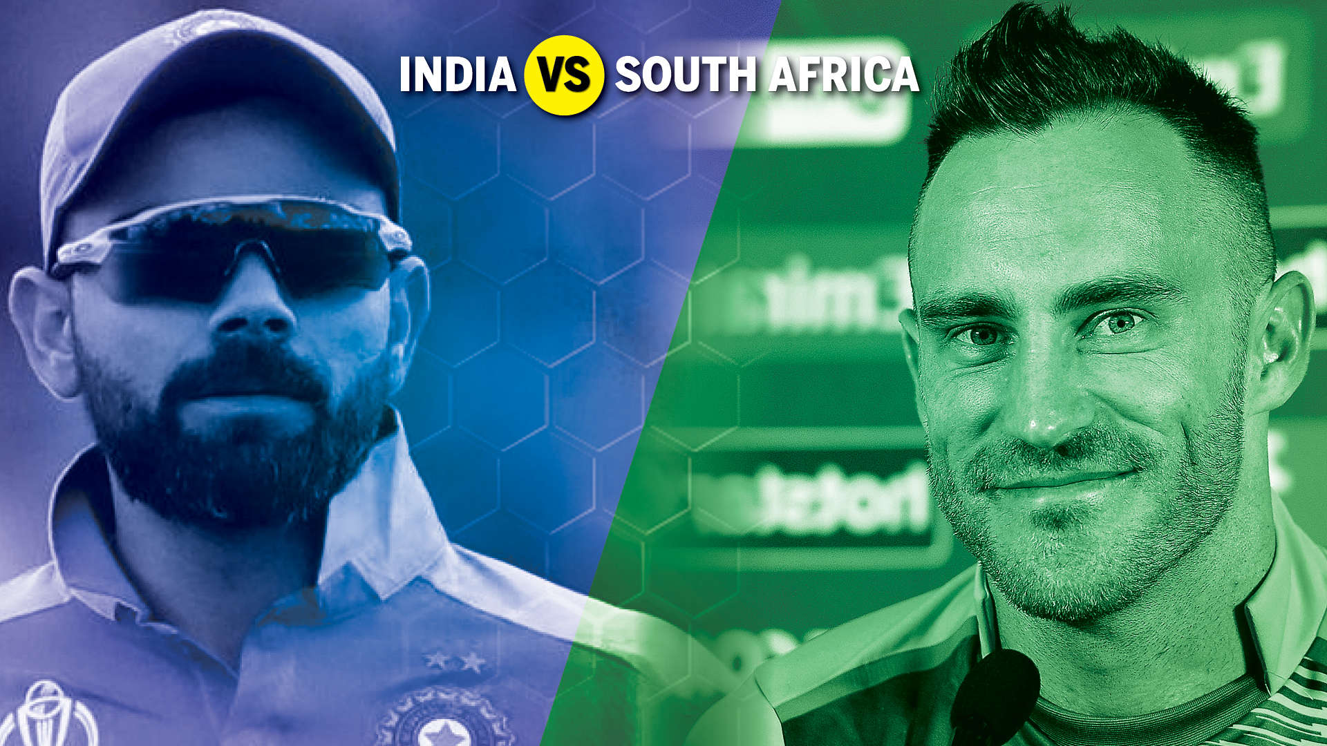Can South Africa stop India from taking 2-0 lead?