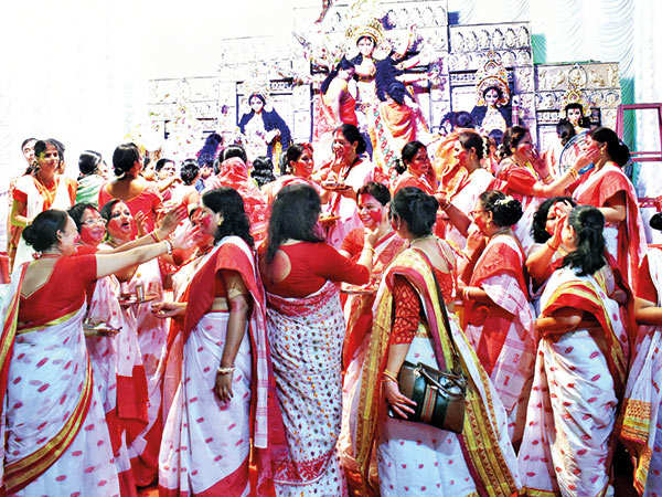Vikhroli-Bengali-Association