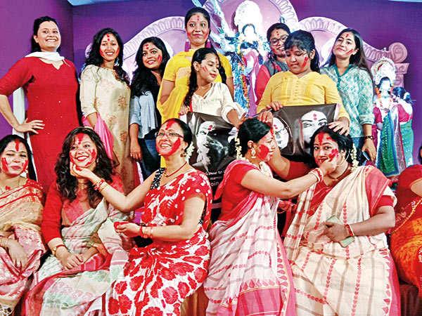 Udayan-cultural-and-social-Durga-Puja