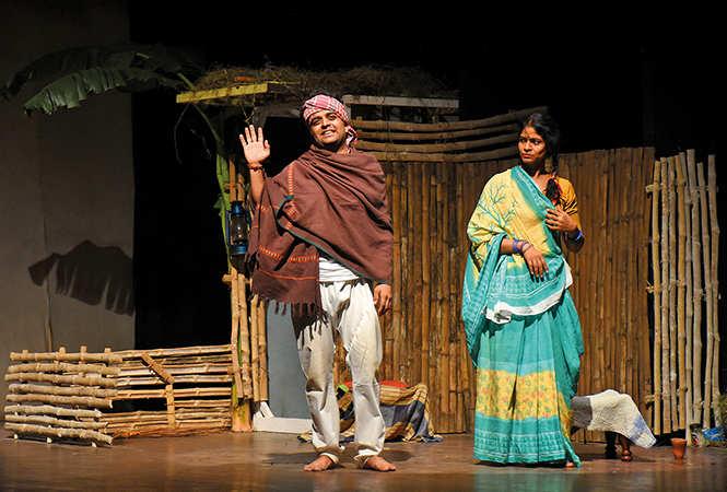 Abhishek and Sima Modi (BCCL/ Vishnu Jaiswal)
