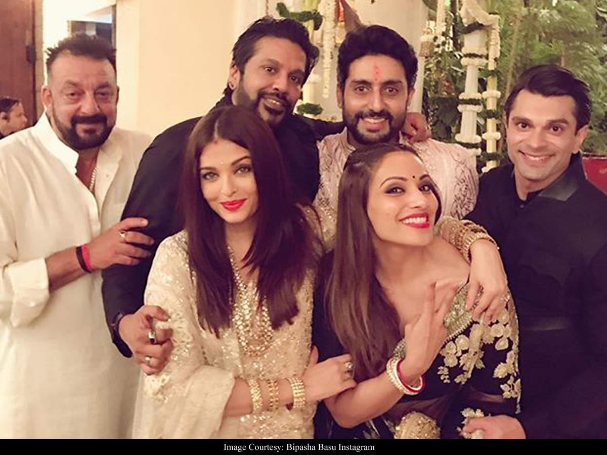 Bachchan bash 1