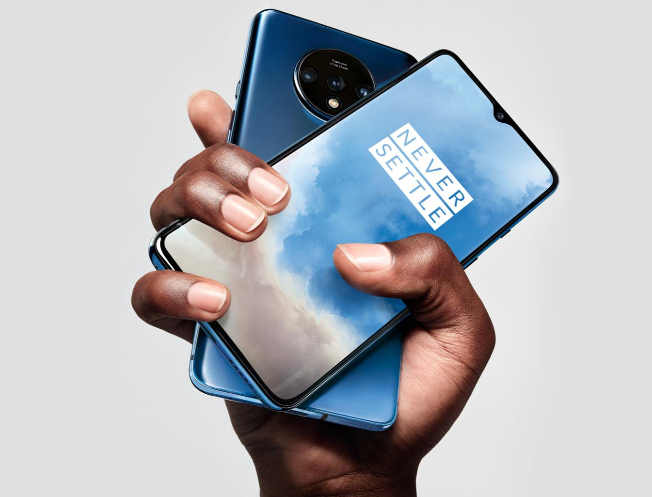 OnePlus 7T Pro, OnePlus 7T Pro McLaren Edition launch event: Live highlights - Latest News | Gadgets Now