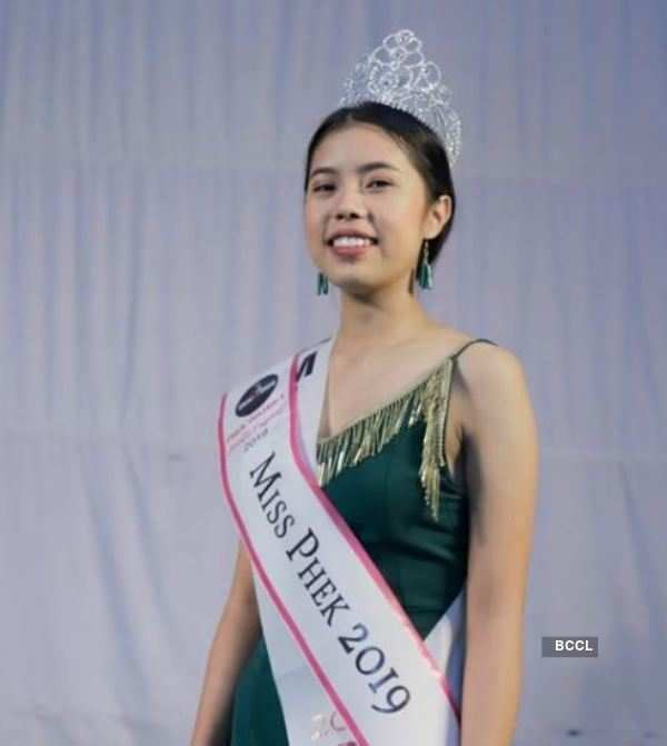 North East beauty queen beats cancer to win beauty pageant
