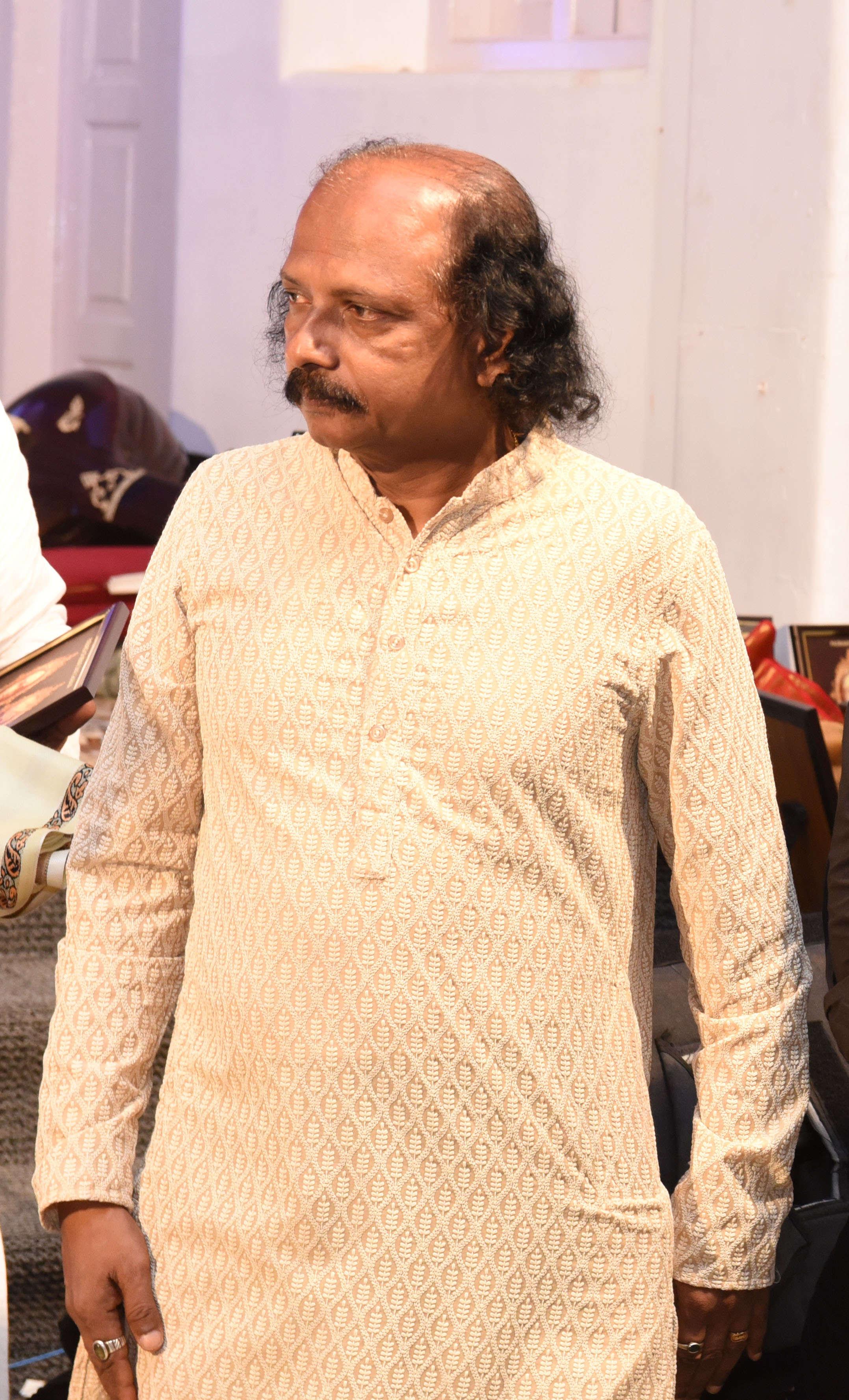 vijay sursen
