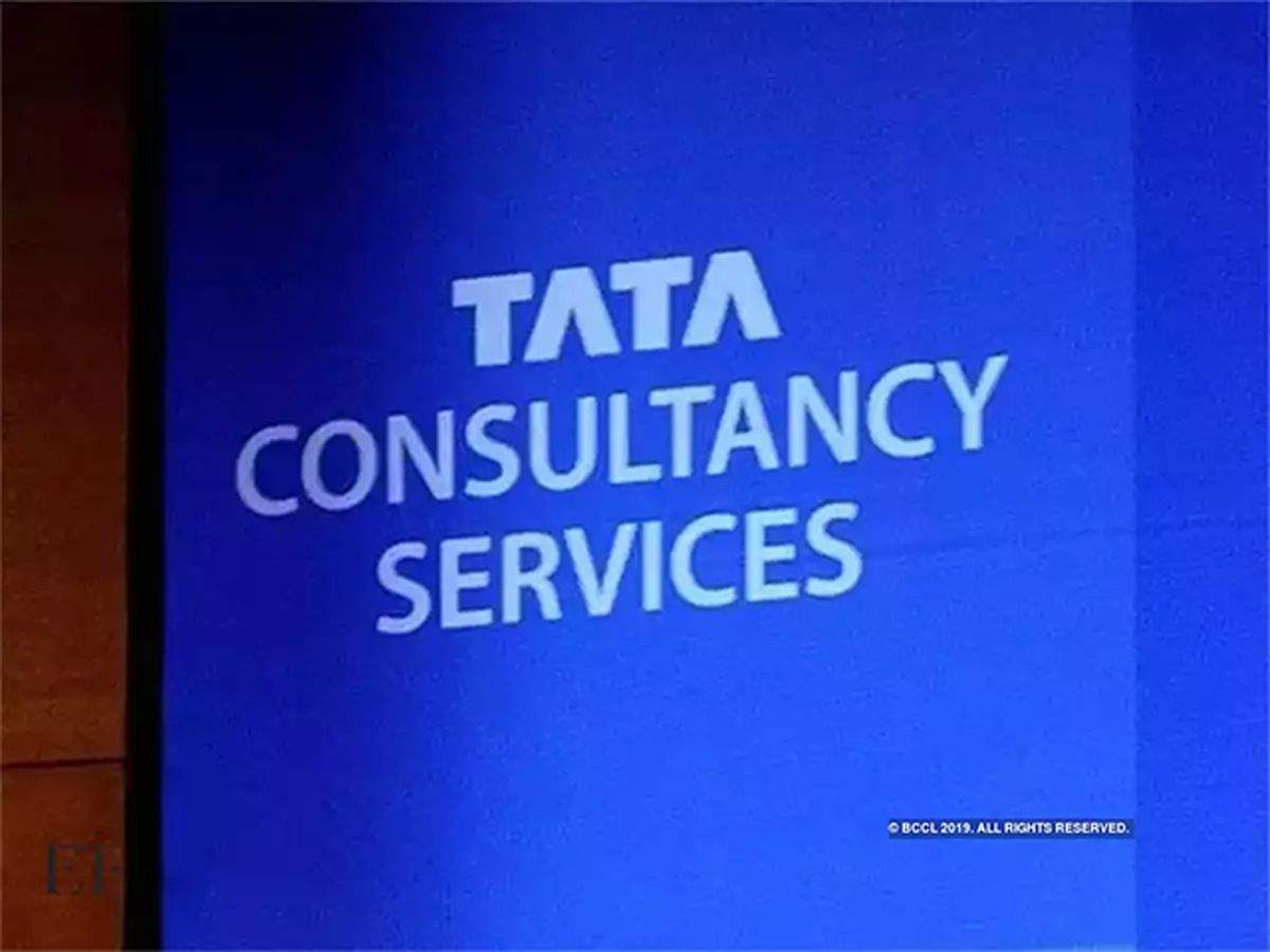 ​TCS revenue went up by 5.76% during the quarter