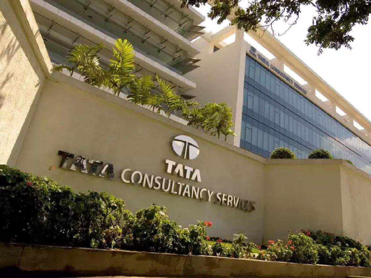 ​TCS reported 1.09% dip in profit as compared to previous quarter (Q1)