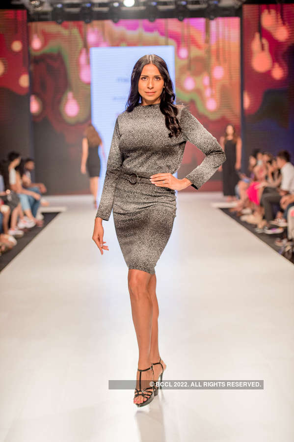 Bombay Times Fashion Week 2019 - Madame - Day 2