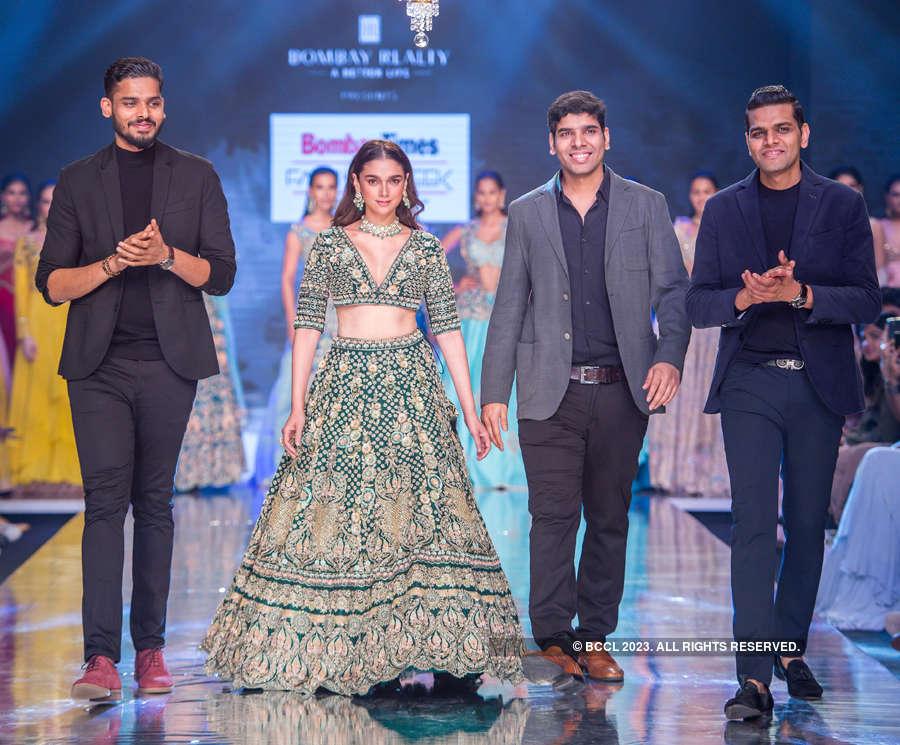 Bombay Times Fashion Week 2019 - Kalki - Day 2