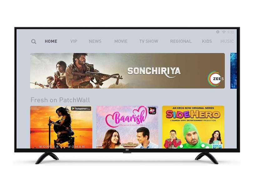 Mi TV, Samsung Washing Machine & ACs at up to 60% off