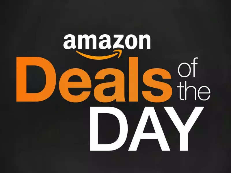 Day 4 of Amazon Sale: Best festive deals for you!