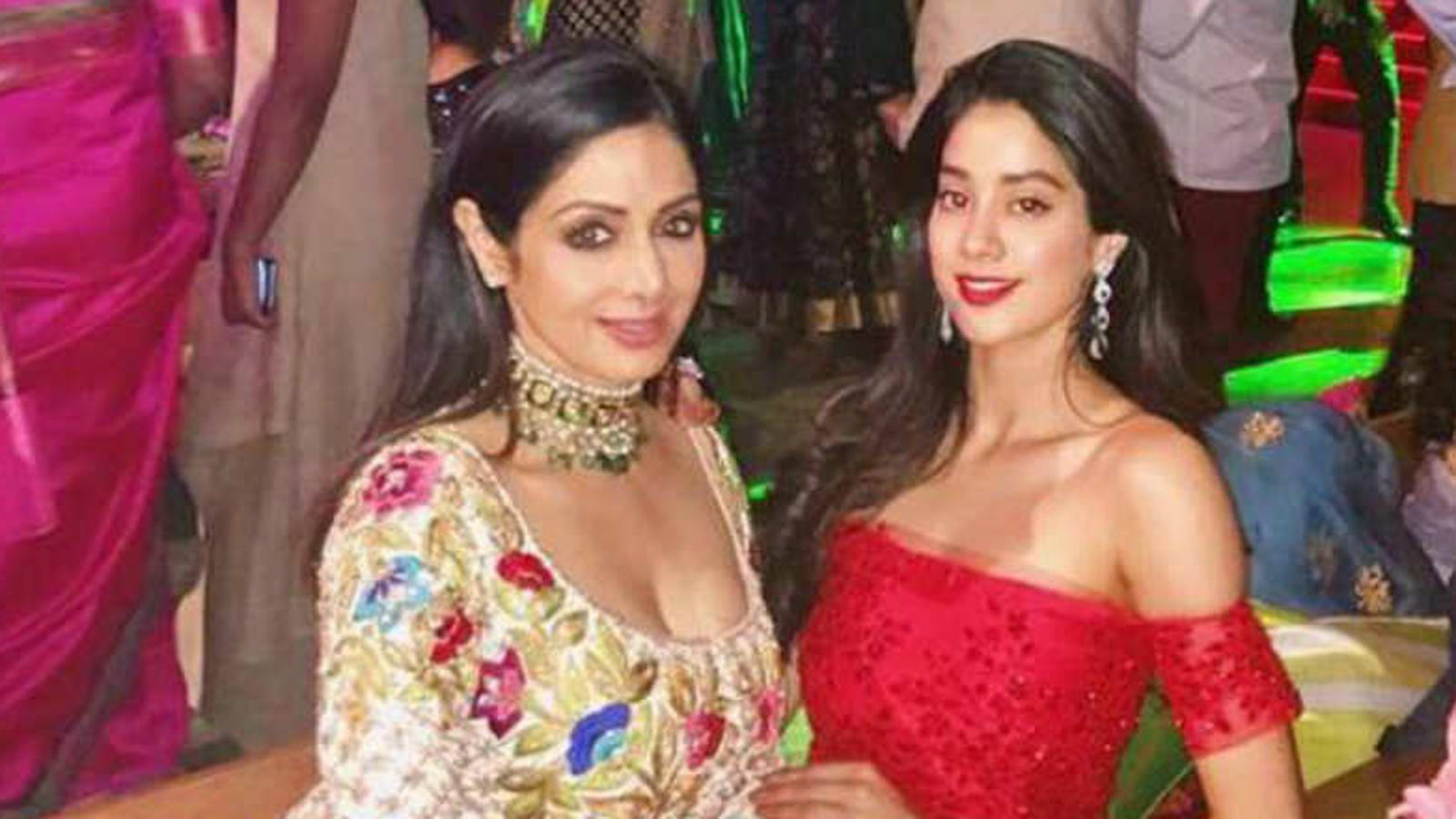 Janhvi Kapoor opens about her late mother Sridevi, says mom always told me to be a good person within