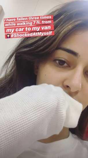 Ananya P