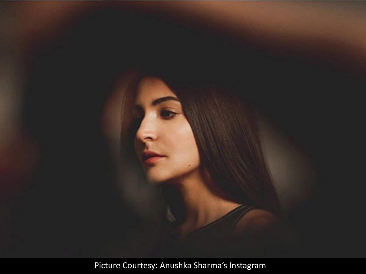 Anushka Sharma Looks Mesmerising In Her Latest Instagram Post