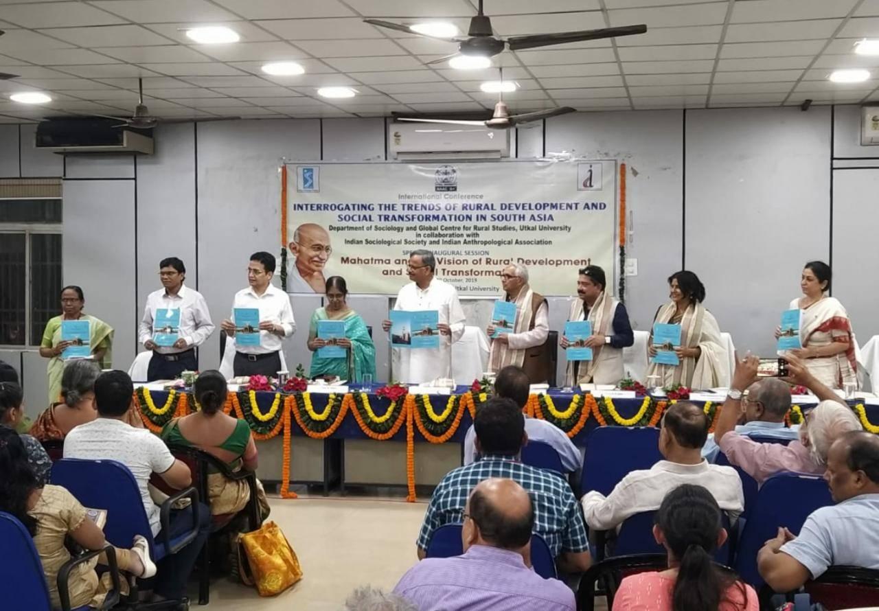 South Asia Seminar Utkal