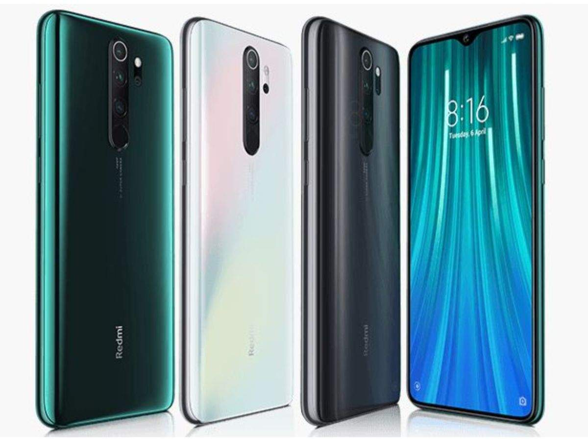 Redmi Note 8 Pro Xiaomi Launches Redmi Note 8 And Redmi Note 8 Pro In India Price Starts At Rs 9 999 Onwards Mobiles News Gadgets Now