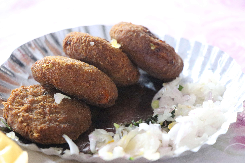 Bhopali kebab
