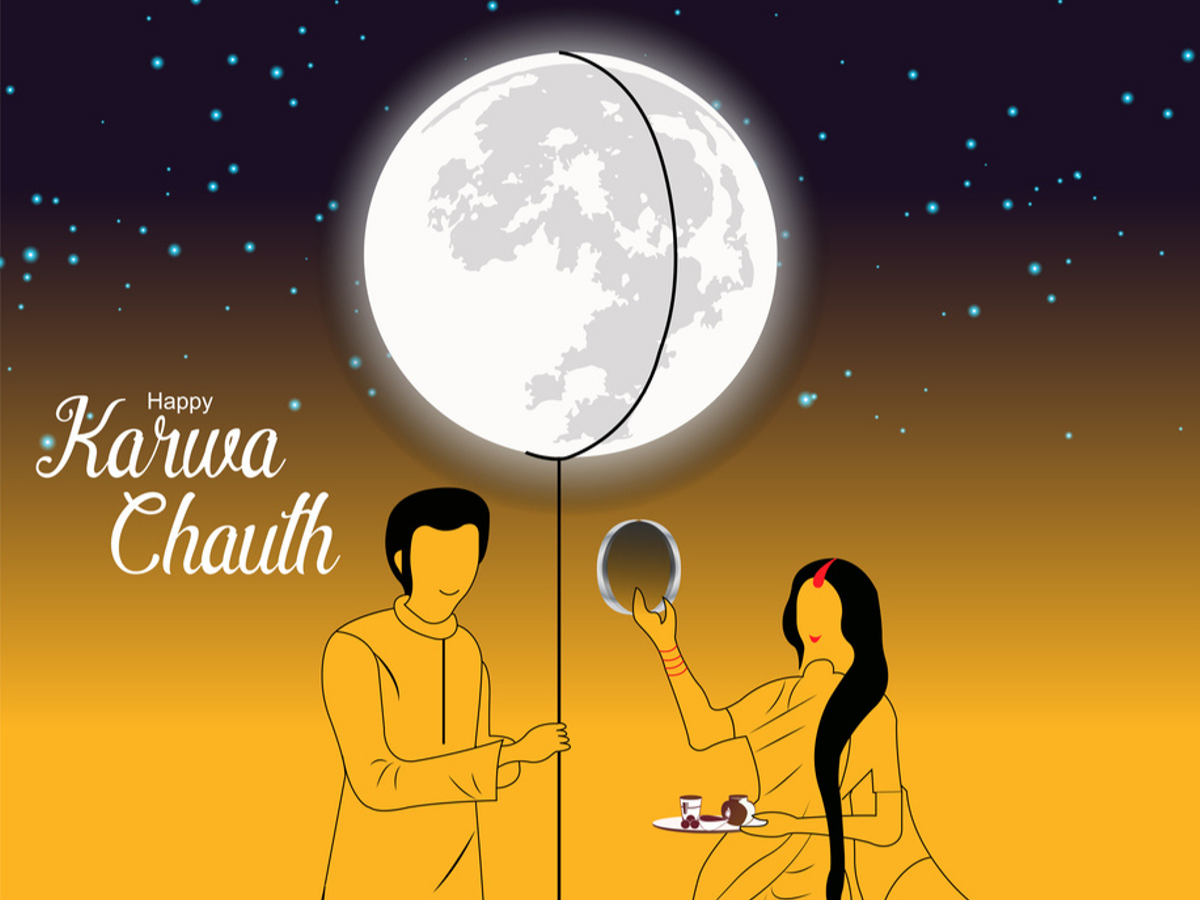 Happy Karwa Chauth 2019 quotes and images