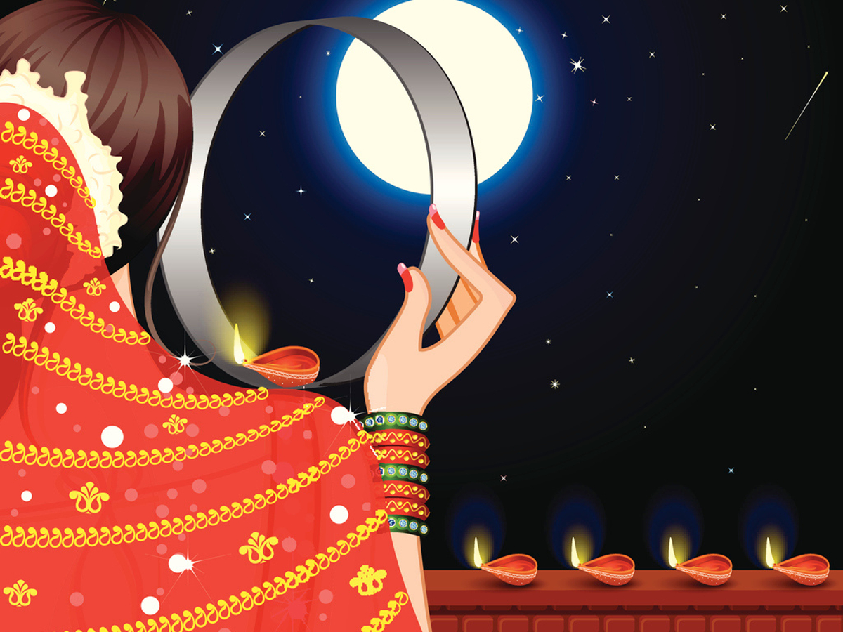 Happy Karwa Chauth 2019 wishes and images