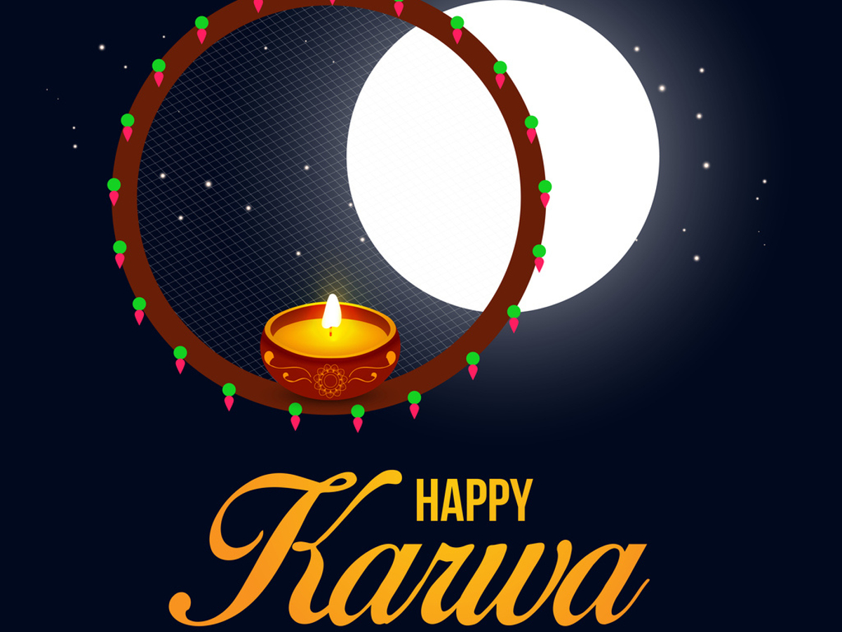 Happy Karwa Chauth 2019 messages and quotes