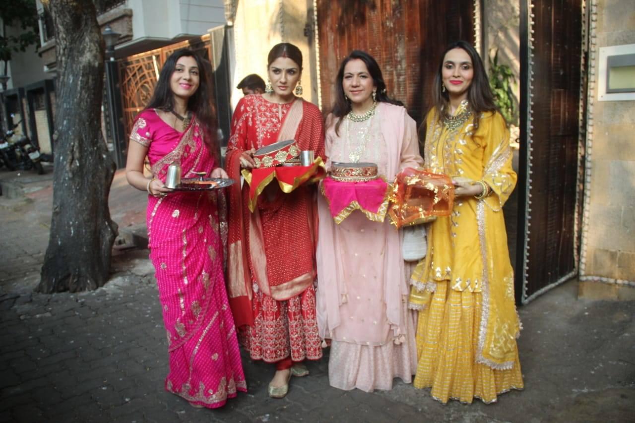 5 - Raveena group
