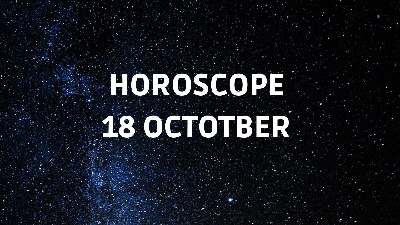 horoscope for todays birthday 18 march