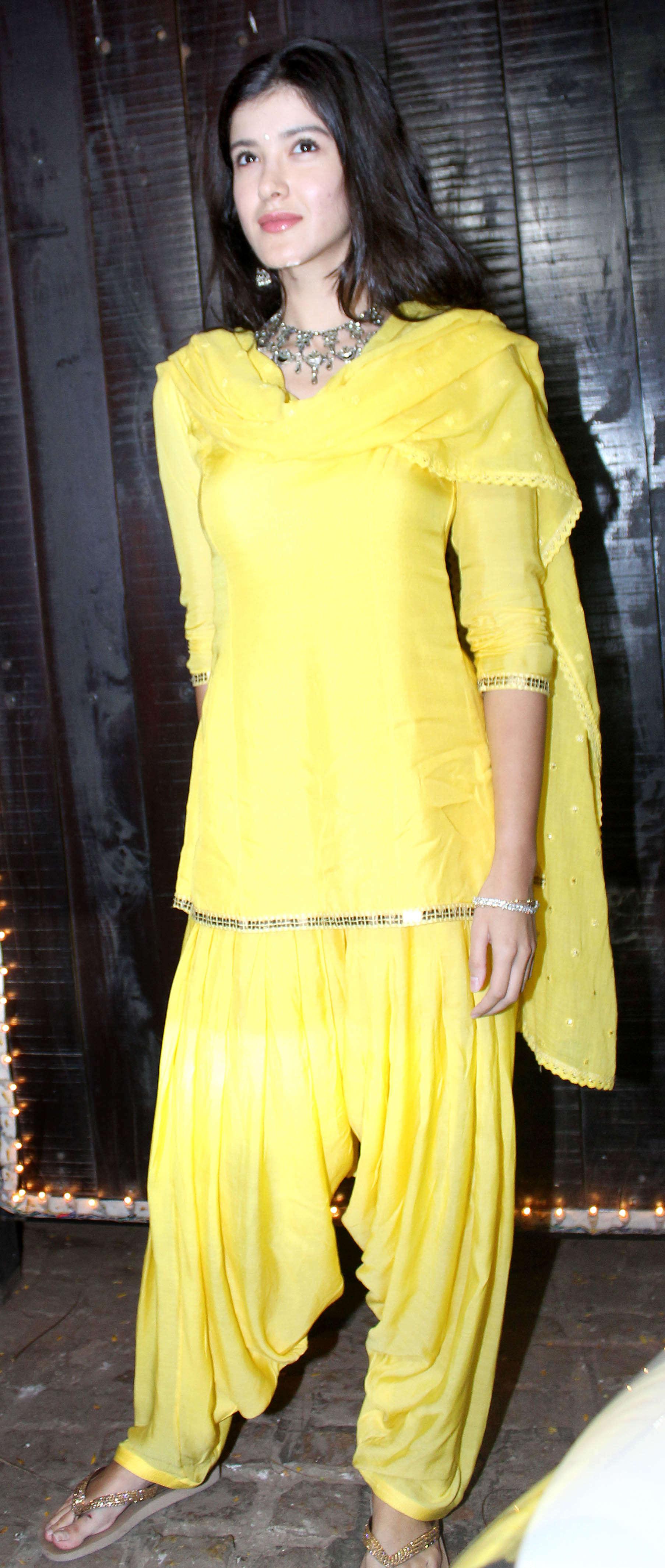 Shanaya Kapoor (4)