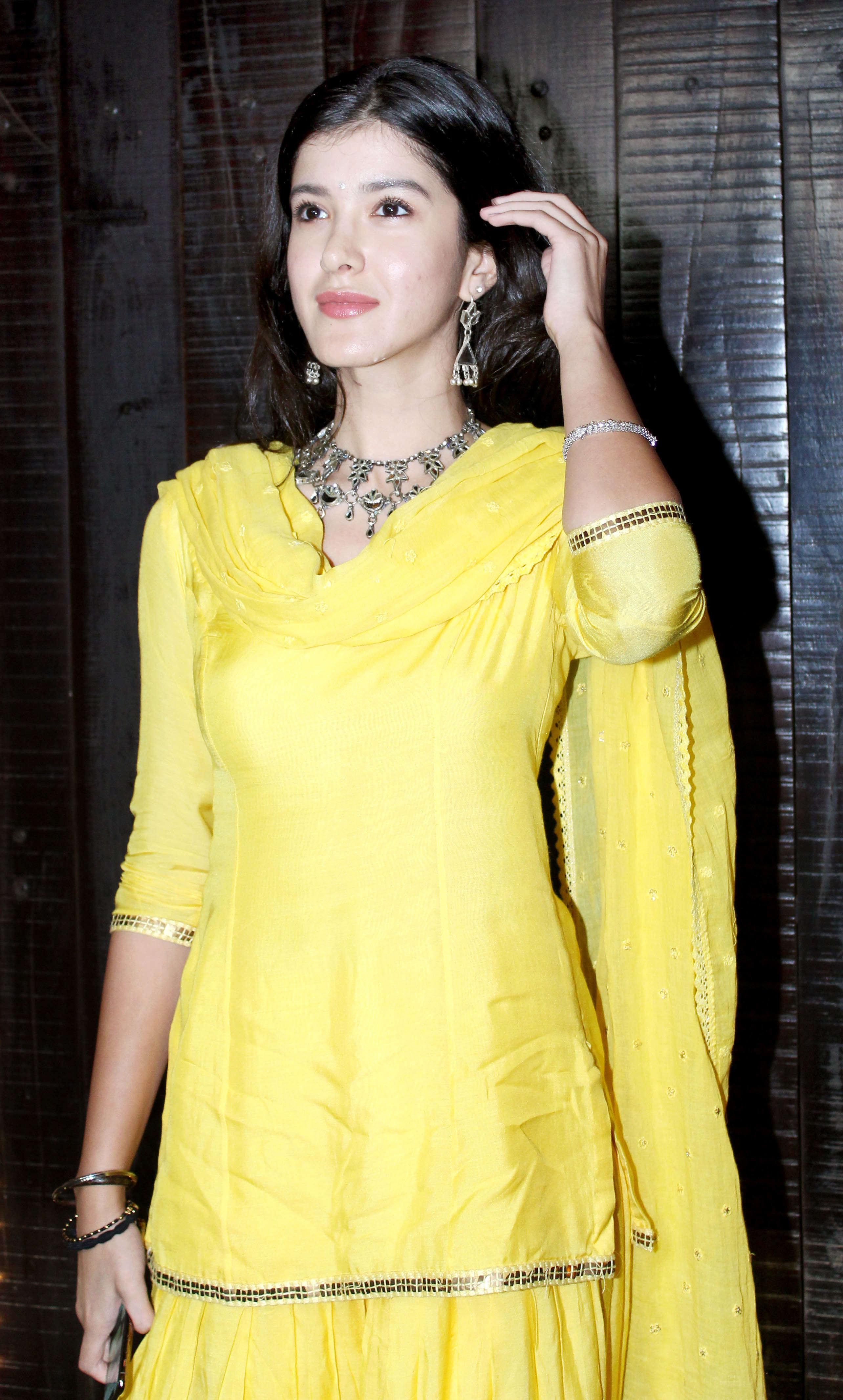 Shanaya Kapoor (5)