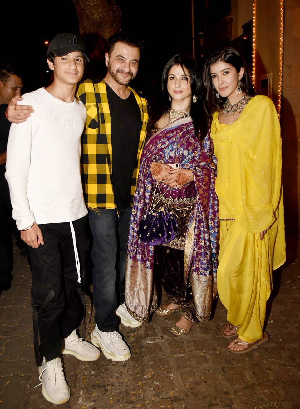 Shanaya Kapoor (2)