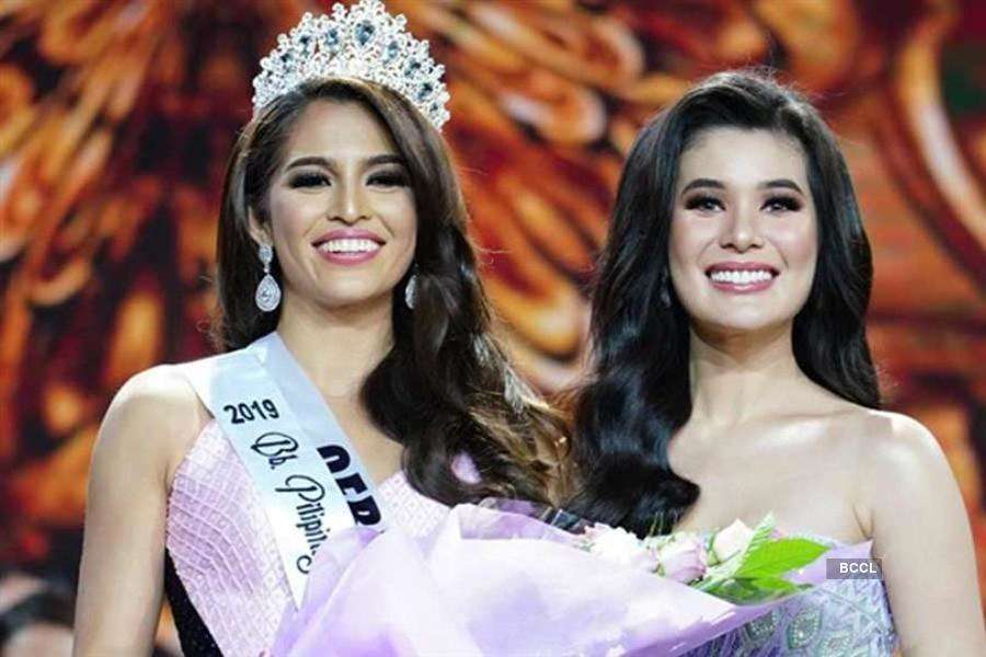 Beauty queen deported after being caught with fake passport