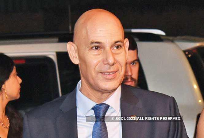 DSC_1750-Ron-Malka,-Ambassador-of-Israel