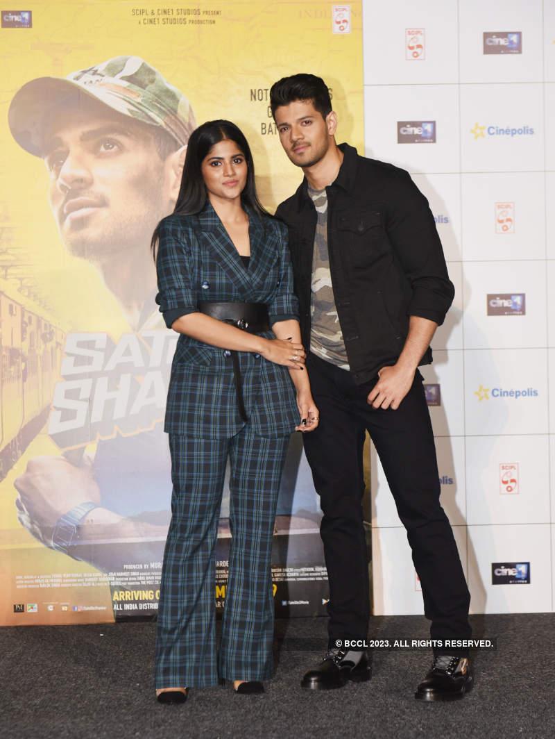 Satellite Shankar: Trailer launch